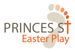 Princes Street Easter Play